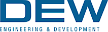 DEW's Company logo