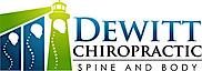 Dewitt Chiropractic's Company logo