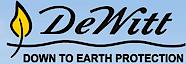 DeWitt Company's Company logo