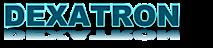 Dexatron's Company logo