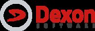 Dexon's Company logo