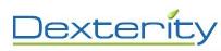 Dexterity's Company logo