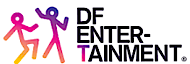 DF Entertainment's Company logo