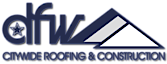 Dfw Citywide Roofing & Construction's Company logo