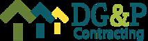 Dg&p Construction's Company logo