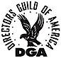 Directors Guild of America's Company logo