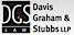 Schiff Hardin's Competitor - Davis Graham & Stubbs LLP logo