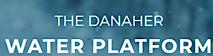 Danaher's Company logo