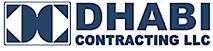 Dhabi Contracting's Company logo