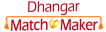 Dhangar Match Maker's Company logo