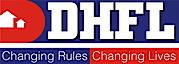 DHFL's Company logo