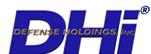 DHi's Company logo