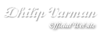 Dhilip Varman's Company logo