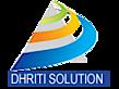 Dhriti Solution's Company logo