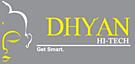 Dhyan Hi-tech's Company logo