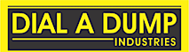 Dial A Dump's Company logo