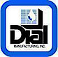 Dial Manufacturing's Company logo