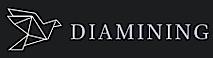 Diamining's Company logo