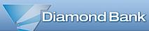 Diamond Bank's Company logo