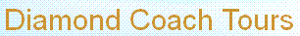 Diamond Coach Tours's Company logo
