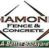 Diamond Fence & Concrete's Company logo