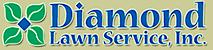 Diamond Lawn Service's Company logo
