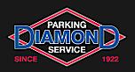 Diamond Parking's Company logo