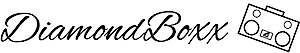Diamondboxx's Company logo
