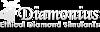 DN's Competitor - Diamonius.com - Simulated And Synthetic Diamonds logo