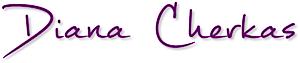 Diana Cherkas's Company logo
