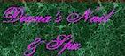 Diana's Nail & Spa's Company logo