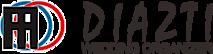 Diazti Wedding Organizer's Company logo
