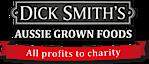 Dick Smith Foods's Company logo