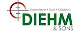 Diehm & Sons's Company logo