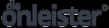 Dieonleister (Eine Marke Der Frknet Gmbh)'s Company logo