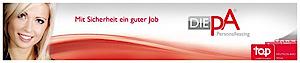 Diepa Personalleasing's Company logo