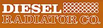 Diesel Radiator's Company logo