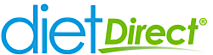 Diet Direct's Company logo