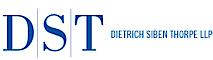 Dietrich Siben Thorpe's Company logo