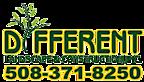 Different Landscape's Company logo