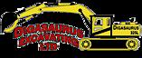 Digasaurus Excavating's Company logo