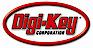 Jameco Electronics's Competitor - Digi-Key logo