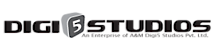Digi5studio's Company logo