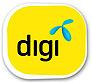 DiGi's Company logo