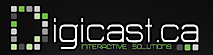DIGICAST's Company logo