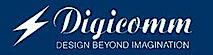 DIGICOMM's Company logo