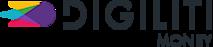 Digiliti Money's Company logo