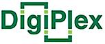 DigiPlex's Company logo