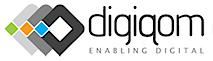 Digiqom's Company logo