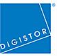 Digistor's Company logo